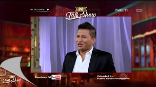 Ini Talk Show 12 Mei 2015 Part 2/6 - Tarra, Billy, Chand Kelvin, Tya, Maria Ontoe, Stella