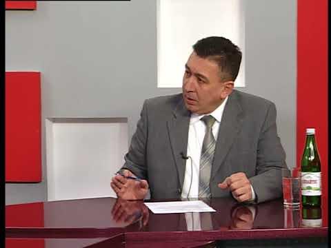 Актуальне інтерв'ю. Про фінансову ситуацію в Україні