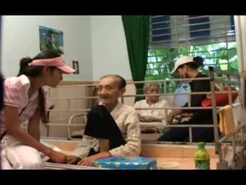 Michaelhung từ thiện 2008 part 2 /2
