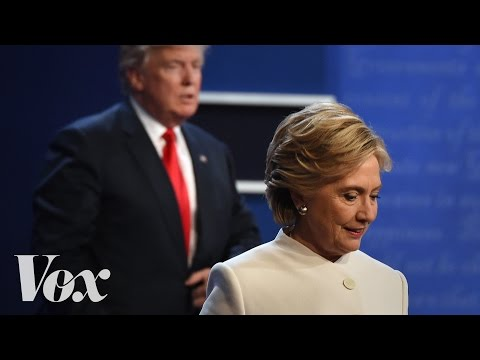 Hillary Clinton's 3 debate performances left the Trump campaign in ruins