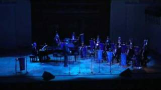 Daybreak Express (Ellington). The Piccadilly Dance Orchestra