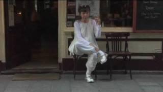 Brigitte Fontaine - Prohibition (clip officiel) thumbnail