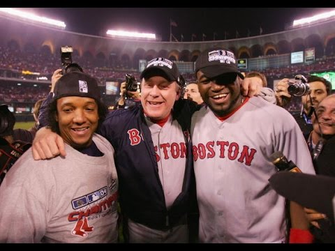 Boston Red Sox: 20 Facts You Probably Didn't Know