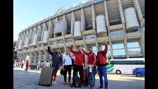 Boca vs. River: Autoridades en España refuerzan medidas de seguridad en el Bernabéu