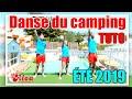 Danse 2019 du camping Aloa Vacances - Les Pirons