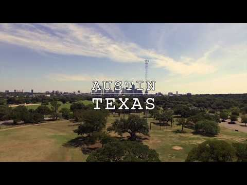 Explore Austin Outdoors Summer 2017
