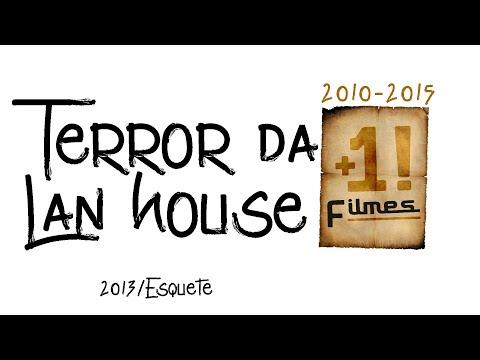 O Terror da Lan House ( Comédia Da Bahia +18)