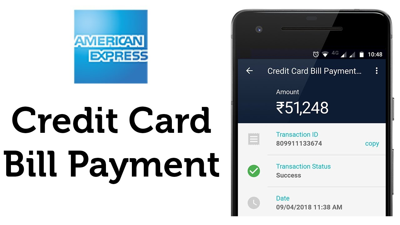 American Express India Card Payment Neft | Cardfssn org