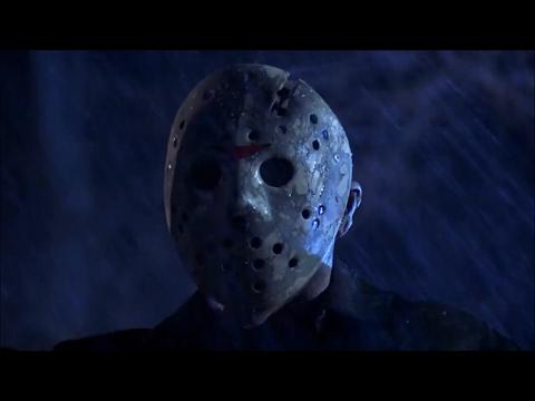 The Midnight - Jason (feat. Nikki Flores) (Music Video)
