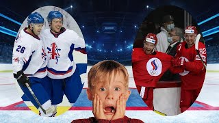Хоккей Великобритания Англия Россия о матче Чемпионат мира по хоккею 2021 в Риге
