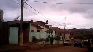 Tornado taquarituba domingo trinta do nove