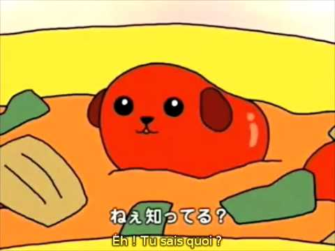 Mameshiba 14 - Chili Bean (Haricot Rouge) Vostfr
