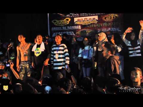 Os Tribe - Kita Live at Srengat - Blitar