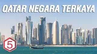 Tidak Kalah Dari Dubai, 5 Fakta Unik Qatar Negara Paling Makmur Di Dunia