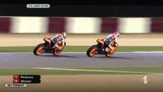 Motogp 2011 Qatar