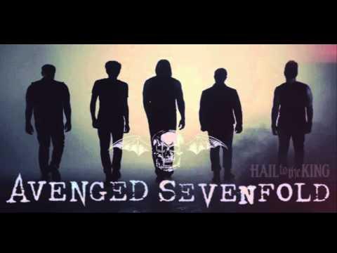 Avenged Sevenfold - Crimson Day  / Subtitulado Esp - Ing