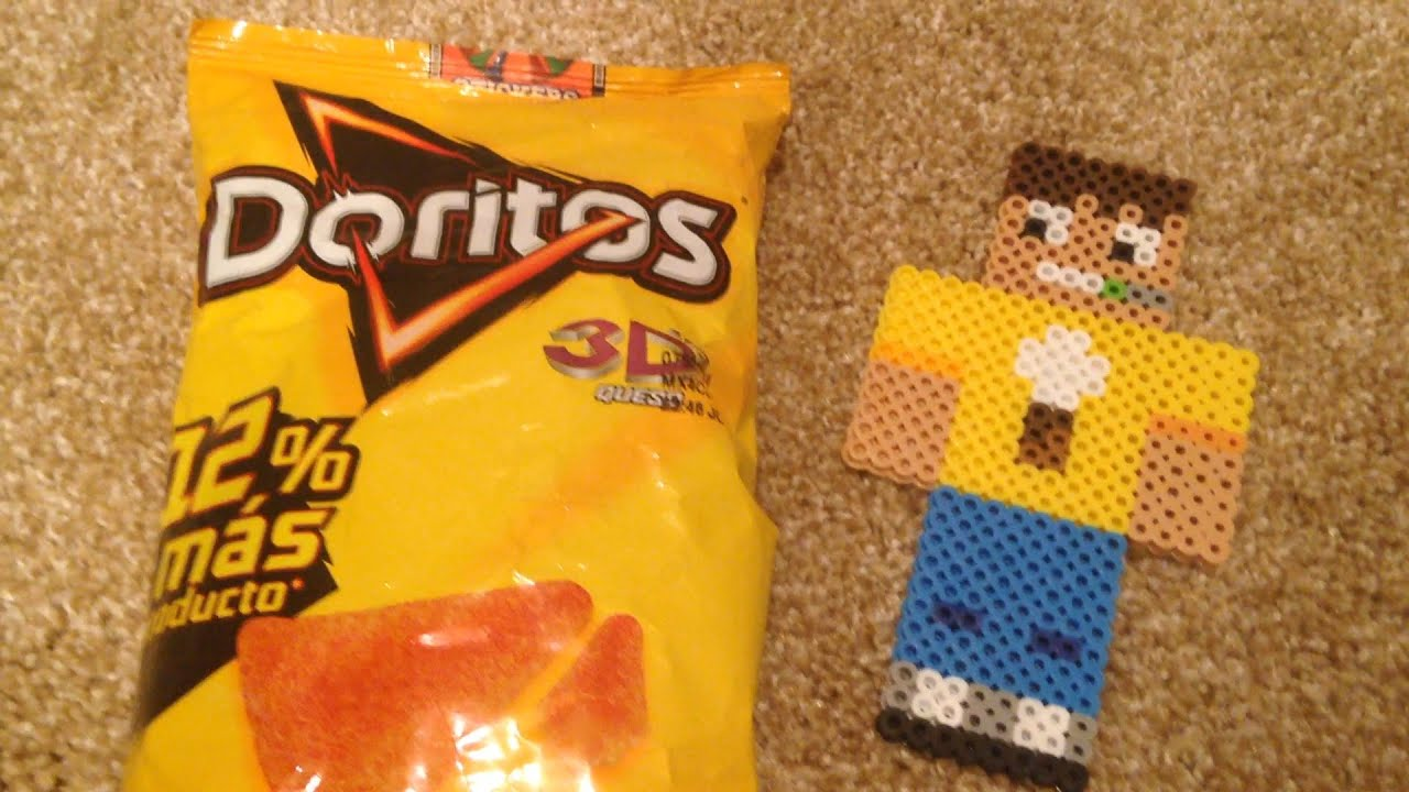 I GOT DORITOS 3D's!!!! - YouTube 3d Doritos