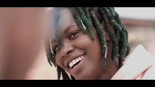 OV - Want Me ft. Stonebwoy (Official Video)