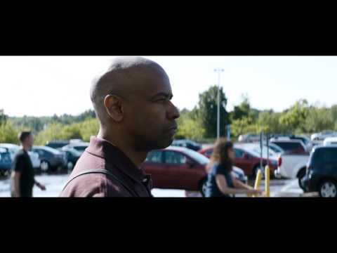 The Equalizer - Ring Scene | HD 1080p