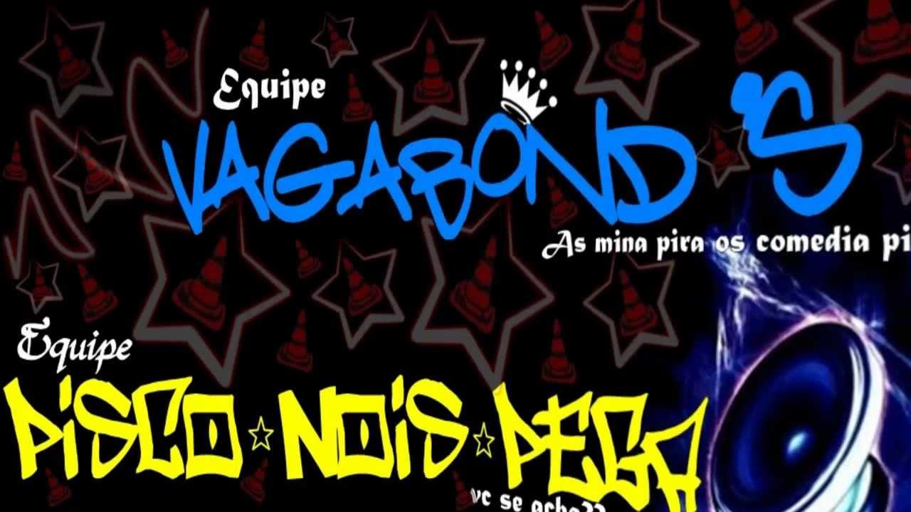 pancadao funk 2012