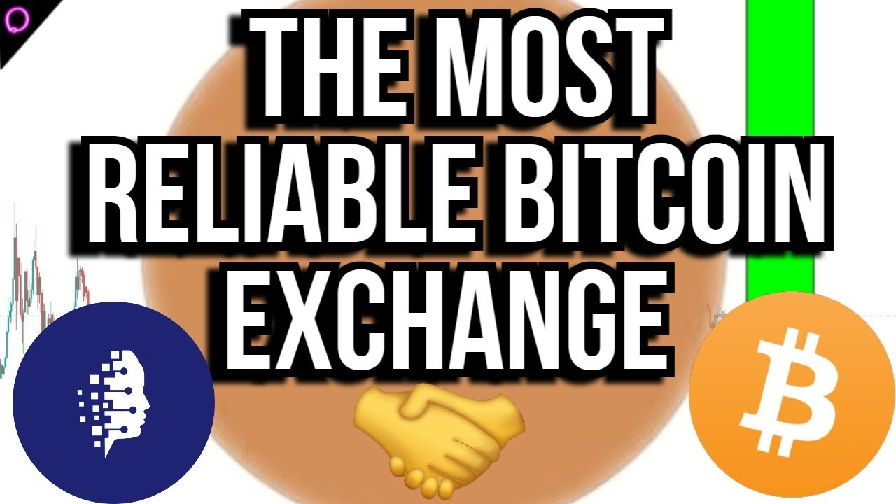 This TOP SECRET crypto exchange that services over 188 countries!