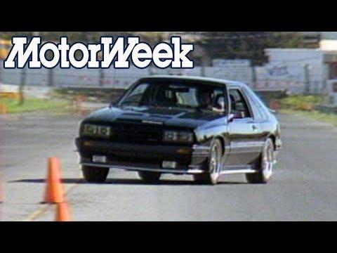 1986 ASC McLaren Capri   Retro Review