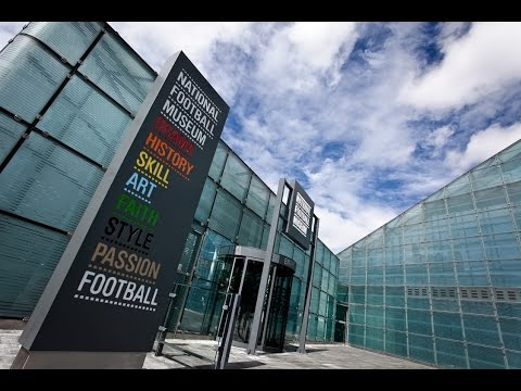 Top 12. Best Museums in Manchester - Travel England