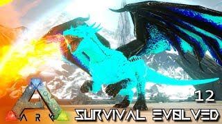 ARK: SURVIVAL EVOLVED - PRIME DRAGON TAMING !!! | ARK EXTINCTION ETERNAL MODDED GAMEPLAY E12