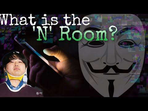 UPDATED Korea's 'Dark Chat Room' Scandal: Nth ROOM