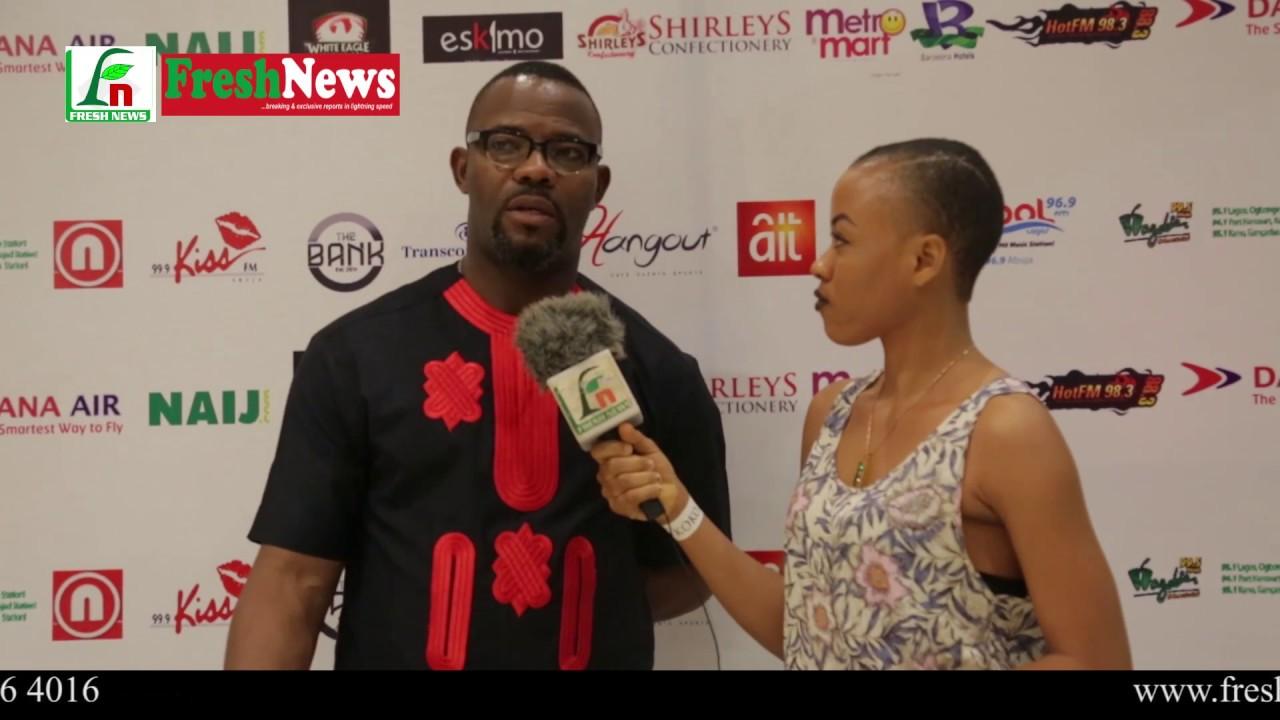 Abuja Agog As I Go Dye, Okey Bak****i, Helen Paul, Others Thrill Guests At Abuja Comedy Fiesta