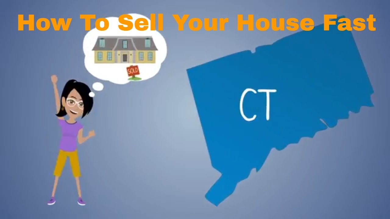 How To Sell My House Fast In CT | Consider A Cash Home Buyer In CT | We Buy Houses In CT FAST!!