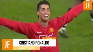 Manchester United 6-0 Newcastle United 2007 - 2008