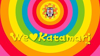 Katamari on the Swing (Opening) - We Love Katamari