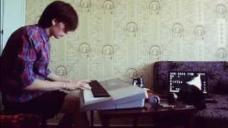 Диахрония - Интерстеллар   Interstellar (piano cover)