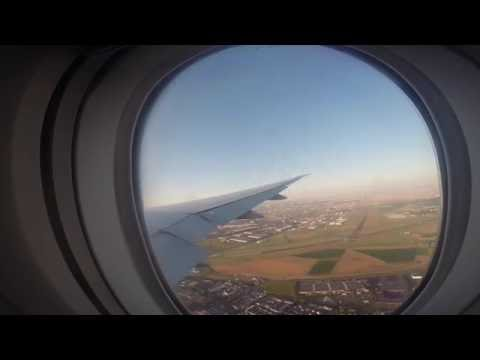 [AIRFRANCE] Full Flight-Report - AF719 - Dakar-DKR to Paris-CDG - Boeing 777-300ER. (Economy)