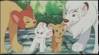Phim hoạt hình Chú Sư Tử Trắng - Jungle Emperor Leo