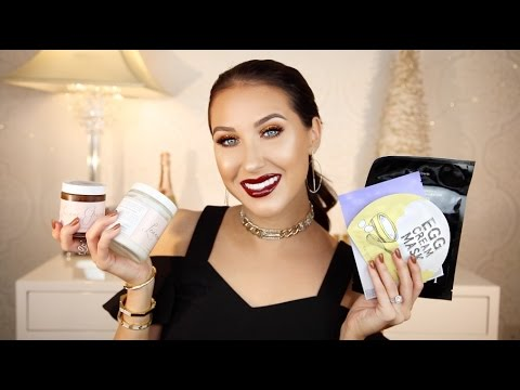 NOVEMBER FAVORITES | Jaclyn Hill