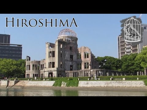 Hiroshima - 70 Years after the Bomb