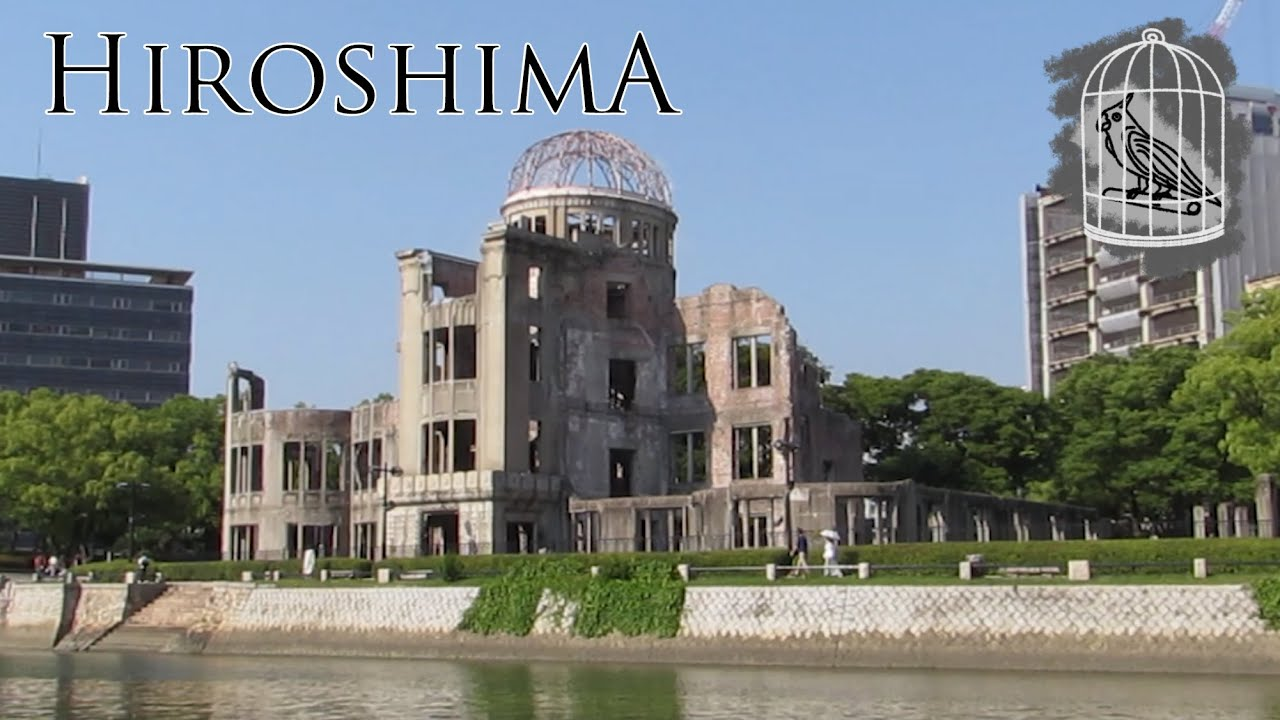 Hiroshima - 70 Years after the Bomb - YouTube