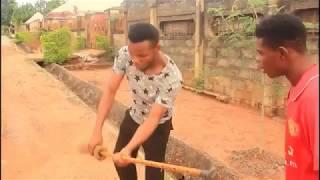 The African Juju (Xploit Comedy)