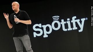 Spotify Could Face A $150M Lawsuit For Copyright Infringement - Newsy