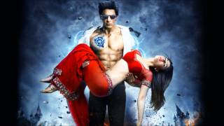 Gambar cover CRIMINAL RA.One - AKON, VISHAL, SHRUTI PATHAK (Full Audio Song)