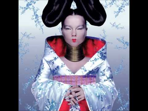 Björk - All Neon Like