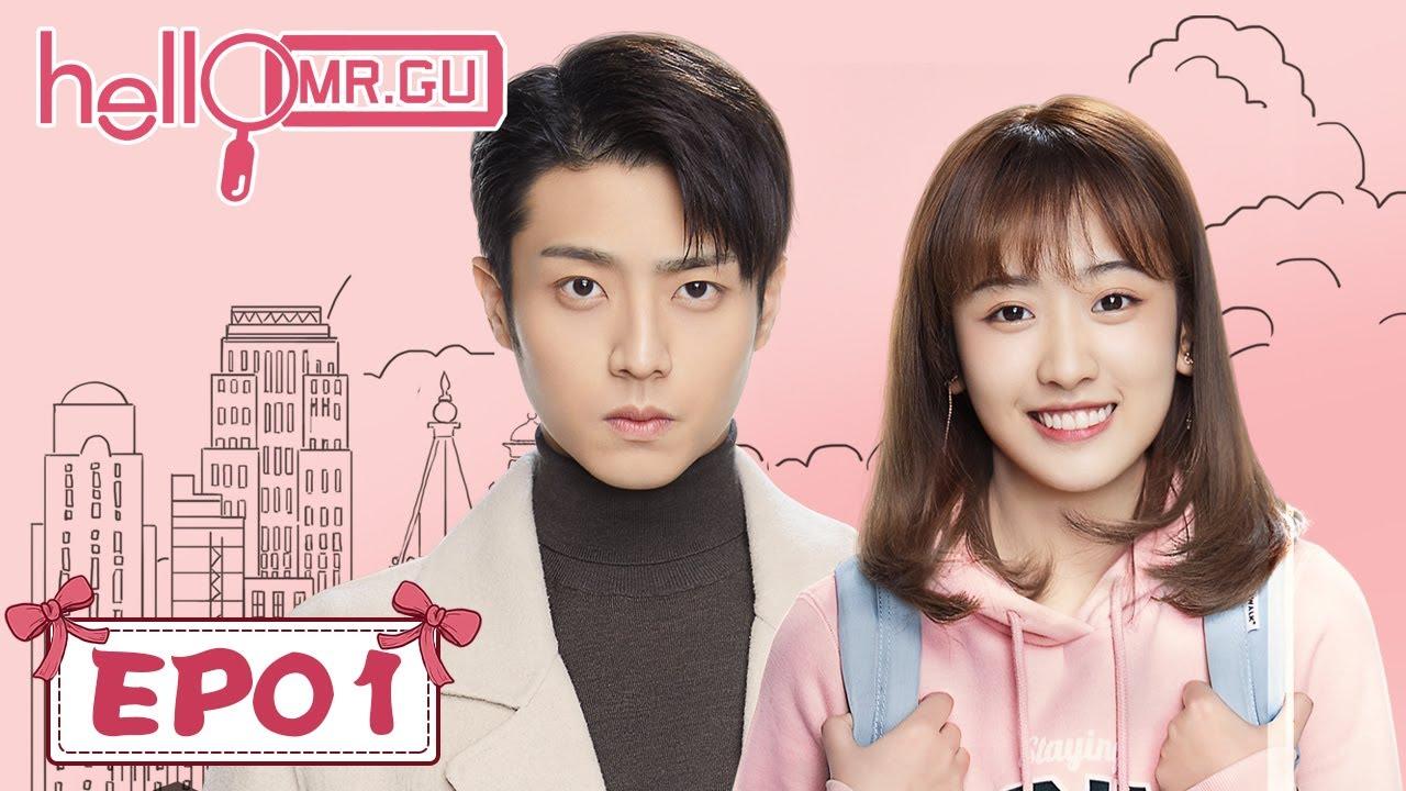 Download ENG SUB【Hello Mr. Gu 原来你是这样的顾先生】EP01 | Starring: Chen Jingke, Yan Zhichao