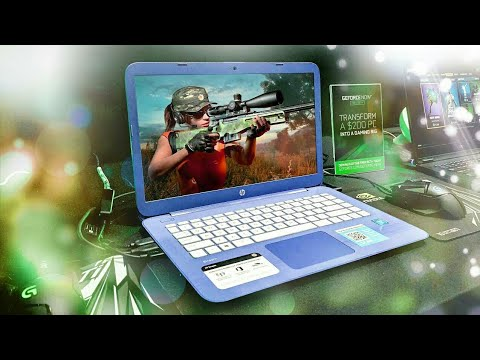 Now you can play high end games on budget pc. Using this and its free. • r/KotakuInAction