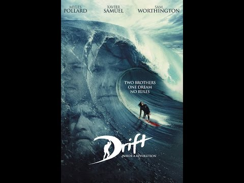 DRIFT  (2013 Australian film)  Latino