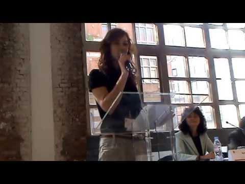Global Partnership for Education- Empowering Teachers , Brussels 26 June 2014 , Part 1