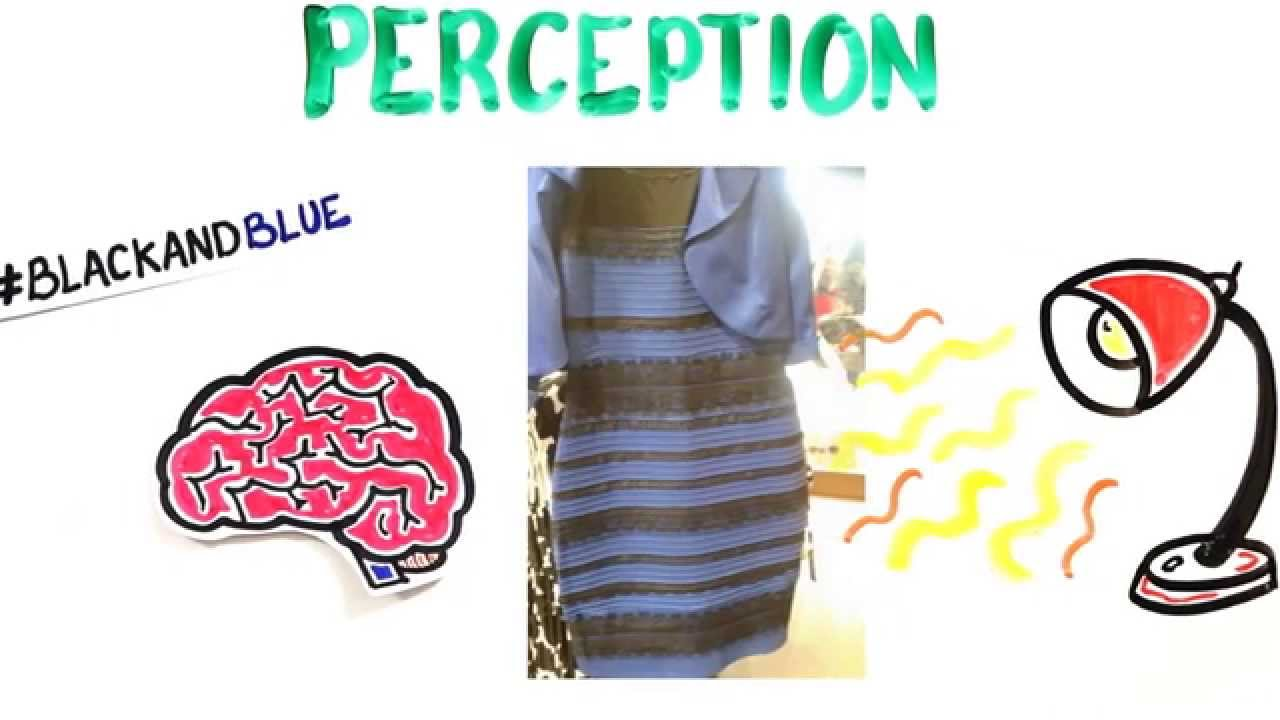 The dress explained - What Color Is The Dress Best Video Of The Dress Explained Through Science