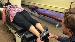 Upper Cervical Chiropractic  and Adjustment with Dr. Kevin Pecca