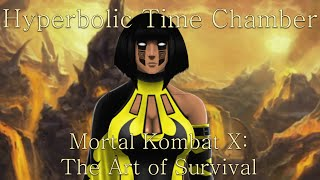 HTC - Ep. 5 - MKX (Tanya): The Art of Survival
